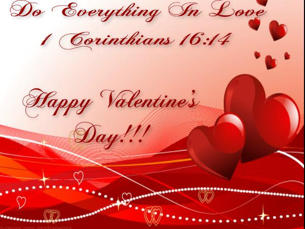 Pizap Valentine 2