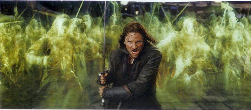 aragorn-and-the-army-of-the-dead