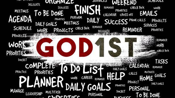 little lies we believe about priorities � seeking god daily